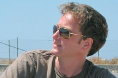 Headshot of Marc Katzschner